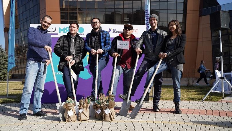 Партньорство за чиста среда Място България
