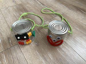 рециклирани консерви